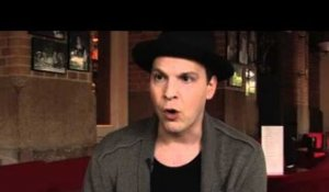 Gavin DeGraw interview (part 2)