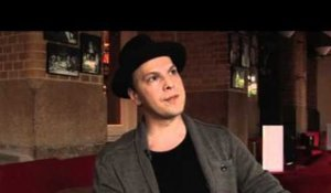 Gavin DeGraw is working on masculine image
