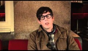 The Black Keys interview -- Patrick Carney (part 3)
