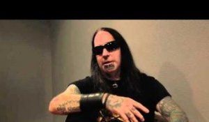 DevilDriver interview -- Dez Fafara (part 3)