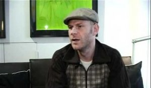 Junkie XL interview - Tom Holkenborg (deel 1)