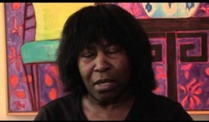 Joan Armatrading interview (part 1)
