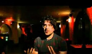 Lou Barlow interview (part 1)