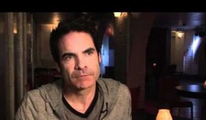 Train interview - Pat Monahan (part 2)