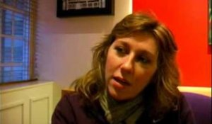 Martha Wainwright 2005 interview (part 2)