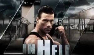 IN HELL : Lundi 20h35 sur NRJ 12 (02/07/12)