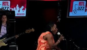 Sharon Jones - 5/13 - Money en live sur RTL