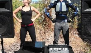 Batman Theme - Pomplamoose