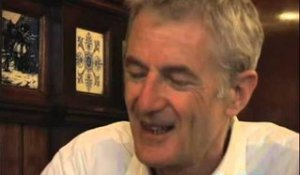 Peter Hammill 2007 interview (part 5)