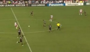 MLS - DC United / New York Red Bulls : 2-2