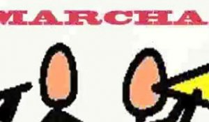 FRATTY - la marcha - video