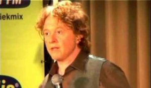 Mick Hucknall about the end of Simply Red and his future (2007)