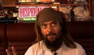 Soulfly 2008 interview - Max Cavalera (part 4)
