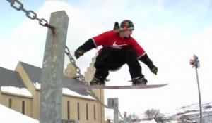 Chapter 1 - Joe Carlino - The Nike Snowboarding Project