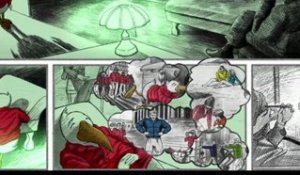 Le comic book de Moncler - Episode 5