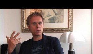 Armin van Buuren interview (part 2)