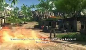 Far Cry 3 (PS3) - Coop trailer