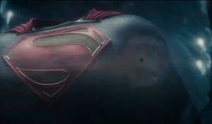 Man of Steel (2013) - Bande Annonce / Trailer [VOST-HD]