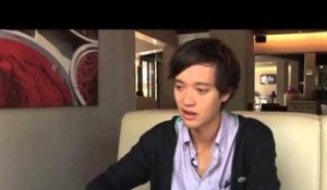 The Morning Benders 2010 interview - Christopher Chu (part 2)