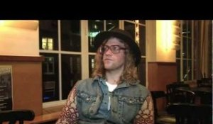 Allen Stone interview (part 1)