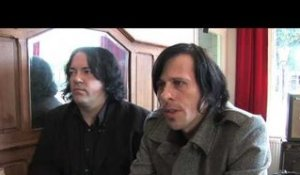 The Posies look back on eventful career