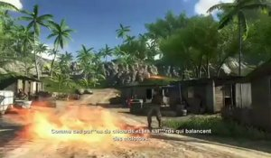 Far Cry 3 - Bande-annonce #21 - Coop