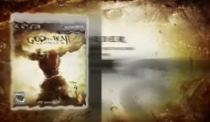 God Of War : Ascension - Bande-annonce #7 - Zeus