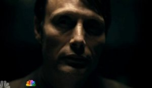Hannibal - Exclusive The First Trailer For NBC [HD]