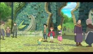 Ni no Kuni: Wrath of the White Witch (PS3) Walkthrough Part 64 [ENGLISH]