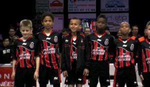 Le Challenge Cabièces, plus grand tournoi de futsal U11 de France