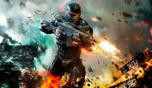 VideoTest Crysis 3 (HD)(360)