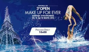 MAKE UP FOR EVER 2013