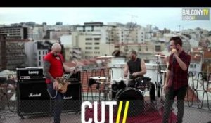 CUT - VESSELS (BalconyTV)