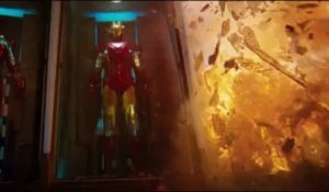 Iron Man 3 - Bande annonce
