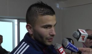Anthony Lopes, la bonne surprise de l'OL !