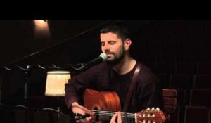 Nick Mulvey - The House of Saint Give Me (Live @ Motel Mozaique)