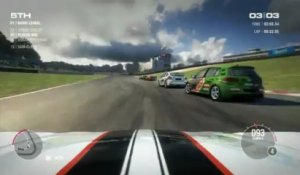 Race Driver : GRID 2 (PS3) - Circuit de Brands Hatch
