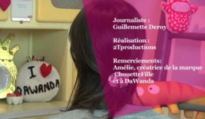 Do it yourself : comment customiser la barrette à cheveux ?