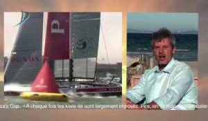 "Journal de la Voile - Episode 35 - Nouvelle Version ""Beta"""
