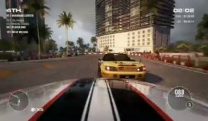 Grid 2 - Ford Mustang Boss 302 Gameplay