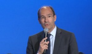 Convention sur le bilan de François Hollande - Eric Woerth