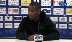 L1 / 2012-13 : Nancy - Bastia : l'avant match