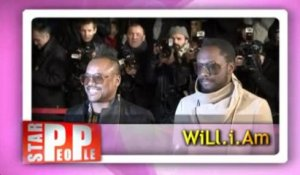 Will I Am : Willpower