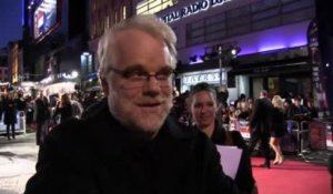 Philip Seymour Hoffman Leaves Drug Detox