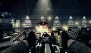 Wolfenstein : The New Order - Bande-annonce E3 2013 (VF)