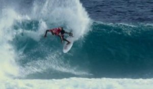 Day 3 Highlights - 2013 Volcom Fiji Pro