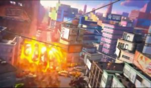 Sunset Overdrive - Trailer E3
