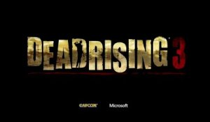 Dead Rising 3 - E3 2013 Reveal Trailer [HD]