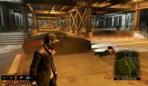Watch Dogs - Gameplay - E3