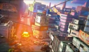 Sunset Overdrive - Trailer E3 2013